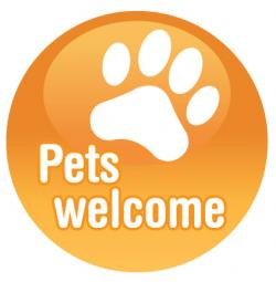 pets-welcome